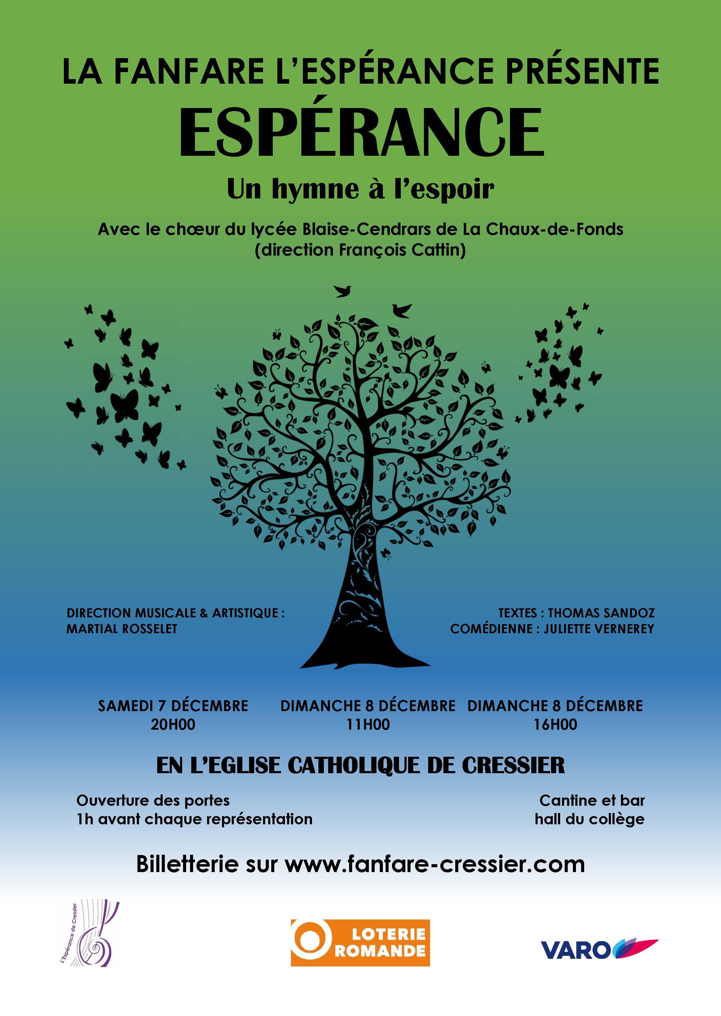 2019_Affiche concert Noël